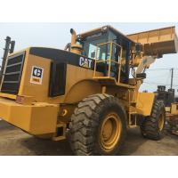 Buy cheap Used CAT Caterpillar 966G Wheel Front Loader from wholesalers