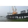 Buy cheap HD 200 Type Steel Bailey Bridge Temporary Pre Engineered Pedestrian Bridges from wholesalers