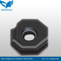 Buy cheap Tungsten Jaw Lathe Chuck Carbide Insert for Mill Machine from wholesalers