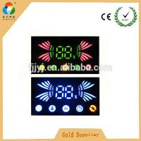 Buy cheap 2015 new prodcut indoor led module display with 2 digits seven segment display for air-condition from wholesalers