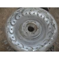Buy cheap Professional ATV Tyre Mould , Beach Motocross / Karting Tire Mold from wholesalers