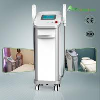 Buy cheap multifunctional IPL SHR E-light 3 system in 1 machine hair removal machine / IPL hair removal 16*50mm big spot size from wholesalers