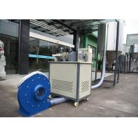 Buy cheap Side Feeder Plastic Recycling Equipment Capacity 100kg/H - 500kg/H 1500*1500*2000 from wholesalers