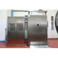 Buy cheap Danfoss Vacuum Cooling Equipment , Vegetable Coolers Long Using Life from wholesalers