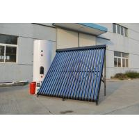 Buy cheap Double Coil Split Pressurized Solar Water Heater For Domestic Hot Water from wholesalers