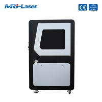 Buy cheap 355nm 5W UV Laser Marking Machine With Fine Marking Effect product