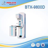 Buy cheap Competitive price mammary screening Xray system BTX-9800D from wholesalers