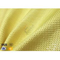 Buy cheap Comfort Kevlar Aramid Fabric for Bullet  Proof Tent 1000D x 1000D 270gsm from wholesalers