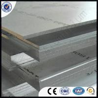 Buy cheap 7075 6063 5052 3003 1100 Aluminum sheet from wholesalers