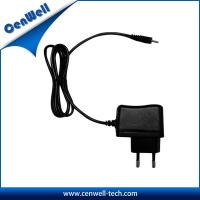 Buy cheap wall mounted 5V500mA power adapter from wholesalers