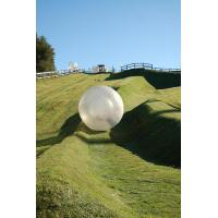 Buy cheap 2012 popular shining zorb ball No.355 from wholesalers