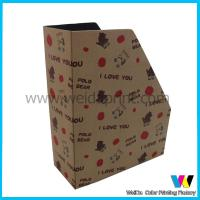 Buy cheap Cardboard Paper File Folders from wholesalers