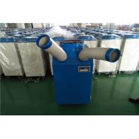 Buy cheap 11900BTU Portable Air Conditioner / Commercial Grade 1 Ton Spot Cooler from wholesalers