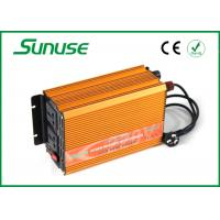 Buy cheap automotive / iPhone 2000w Power Inverter With Charger , 24vdc to 240vac inverter from wholesalers