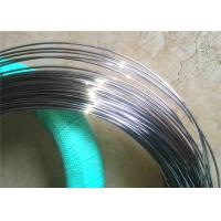 Buy cheap Professional 304 316 Stainless Steel Wire 16 Gauge Dull / Bright Surface from wholesalers