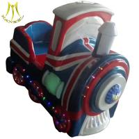 Buy cheap Hansel hot sale coin operated amusement park kiddie ride china from wholesalers