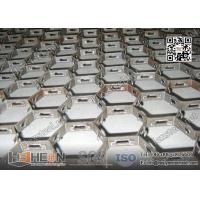 Buy cheap Hexmesh refractory lining 304H Stainless Steel Grade | China Hex Mesh Factory/Exporter from wholesalers
