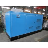 Buy cheap Cummins Outdoor Diesel Generator 180KW / 225KVA Water Cooled from wholesalers