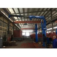 Buy cheap Electro-Hydraulic Telescopic Knuckle Boom Crane / Marine Deck Cranes 4 Ton from wholesalers