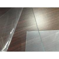 Buy cheap PET Packaging Conductive Plastic Film , Thermally Conductive Plastic Sheet from wholesalers