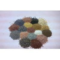 Buy cheap Unfading Nature Ceramic Sintering Roof Granules For Asphalt Shingles from wholesalers