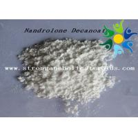 Buy cheap High Purity Nandrolone DECA Durabolin Steroid , DECA Injectable Steroids For Muscle Mass from wholesalers