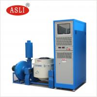 Buy cheap CE Certificated High Frequency Dynamic Vibration Shaker System For Vibration Test from wholesalers