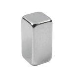 Buy cheap Square Super Strong N35 N48 N52 NdFeB Neodymium Magnet from wholesalers
