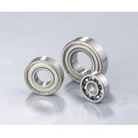 Buy cheap Stainless Steel Single Row Deep Groove Ball Bearing 618 / 9 ABEC-1 from wholesalers