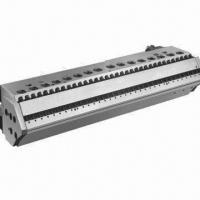 Buy cheap Plastic extrusion tooling for PP, PS, PE and PC film and sheet from wholesalers
