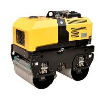 Buy cheap Remote Control road roller from wholesalers