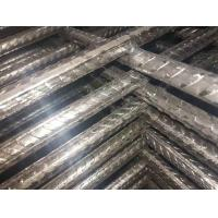 Buy cheap D5 / D6 / D7 / D8 / D9 / D10 / D11 / D12 / D14 / D16 welded mesh with ribbed from wholesalers