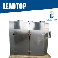 Buy cheap Text Display Hot Air Circulation Drying Oven For Herb Medicine Drying from wholesalers