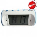 Buy cheap Digital Alarm Clock With Hidden Camera from wholesalers