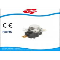 Buy cheap Microwave Oven Thermal Protector Ksd302 Bimetal Thermostat for Electric Water from wholesalers