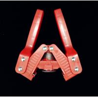 Buy cheap Red Crown Manual Bottle Capper 15 * 7 * 18cm For Home Beer Wine Brewing from wholesalers
