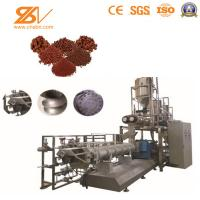 Buy cheap Ornamental Fish Feed Processing Line BV CE Certificated Complete from wholesalers