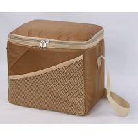 Buy cheap cooler bags with mesh pocket-HAC13128 product