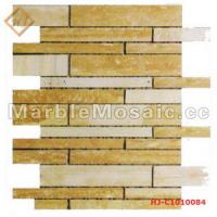 Buy cheap marble mosaic tiles for backsplash mosaics - [official recommend]Yunfu HuanJian Stone Ltd. from wholesalers