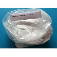 Buy cheap Pharma Grade Testosterone Anabolic Steroid Testosterone Decanoate / Test DECA product