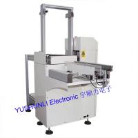 Buy cheap SMT adjustable Loader \  Aluminum Automatic Touch display \ Intelligent PLC \ PCB loaders and unloaders from wholesalers