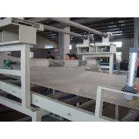 Buy cheap PVC Sheet Production Line from wholesalers