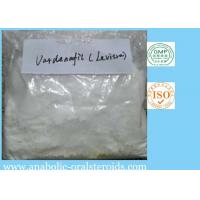 Buy cheap Vardenafil CAS 224785-91-5 Male Sex Hormone Steroid Powder For Treating ED from wholesalers