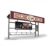 Buy cheap bus shelter and bus stop from wholesalers