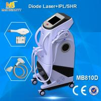 Buy cheap High Power Diode Laser Hair Removal Machine 808nm Womens Beauty Device from wholesalers