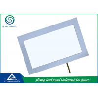 Buy cheap Transparent 10.1 Smart Home Touch Panel Conductive ITO For LCD Module from wholesalers
