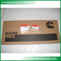 Buy cheap Cummins A2300 Upper and Lower gasket sets 4900955 A2300 full gasket sets from wholesalers