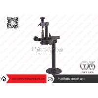 Quality Caterpillar / Volvo / Cummins Common Rail Injector Removal Tool , CZJ04 Injector Dismounting Stand for sale