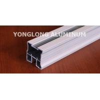 Buy cheap Durable Aluminum Square Tubing , Enox Aluminium Profile For Wardrobe Cabinets from wholesalers