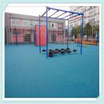 Buy cheap Factory pp interlocking plastic floor tiles from wholesalers